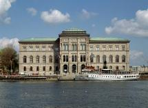 The National Museum of Art, Stockholm, Sweden Case study